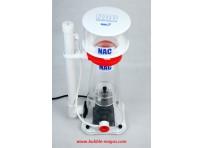 Флотатор внутренний BUBBLE-MAGUS NAC7   для аквариума 500-700л 235215500мм.
