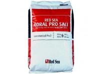 Соль RED SEA 25кг на 750л эконом.