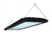 Светильник Aqua Medic OCEAN LIGHT T5 8-39 Вт черный 98см 35см 5см.