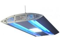Светильник морской Aqua Medic OCEAN LIGHT PLUS1 150w+2 T5 24w(60 см).