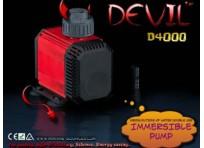 Помпа Red Devil D4000 4000л/ч, 55Вт, h-2.5м