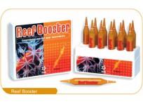 REEF BOOSTER препарат стимулирующий рост и развитие кораллов, моллюсков и микрофауны (30шт)