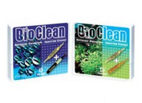 BIO CLEAN salt water набор препаратов для морской воды (BIO DIGEST+ BIOPTIM) (6шт)