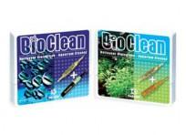 BIO CLEAN salt NANO набор препаратов для морской воды (BIO DIGEST+ BIOPTIM) (4шт) в блистере