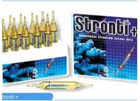 STRONTI+ добавка стронция для рифового аквариума 1ампула содержит 130мг стронция (30шт)