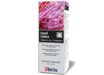 Добавка  Coral Colors A (Йод/Галогены) 5л.