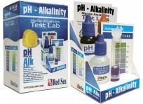 Тест Red see рН/Щелочность (pH/Alk)