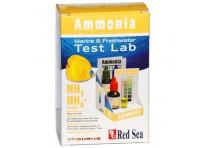 Тест на аммоний 100 тестов