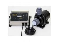 Помпа подъемная Deltec E-FlowR3 с контролером, 9000 л/ч, 9,5 м, 130 Вт