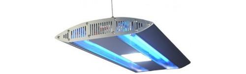 Светильники металлогалогеновые